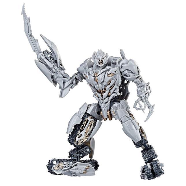 Action figure di Transformers Studio Series