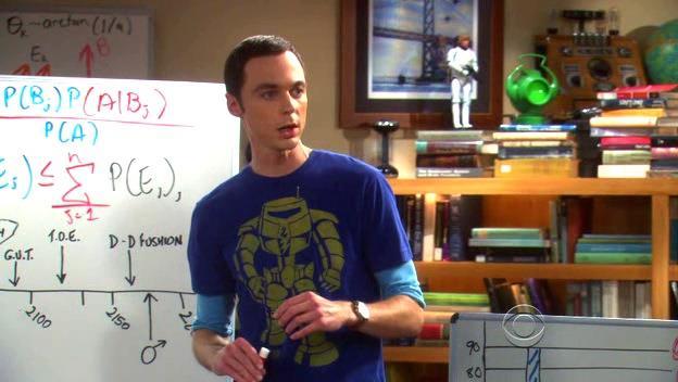 Sheldon Manbot