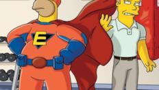 Homer il ciccione