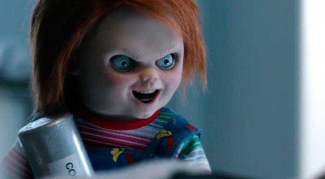 Cult of Chucky bambolotto film