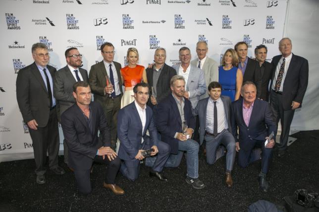 Il Caso Spotlight: cast e produttori agli Spirit Awards 2016