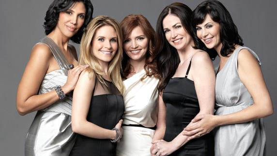 ARMY WIVES 5
