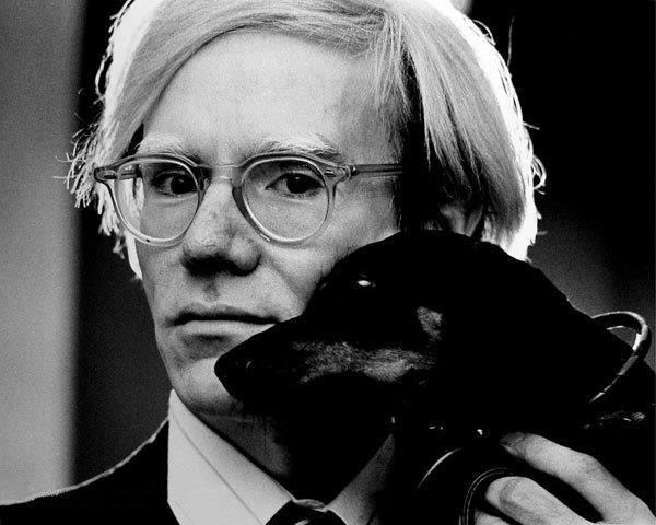 Jared Leto sarà Andy Warhol in un biopic