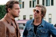 Rick Dalton e Cliff Booth, protagonisti di C'era una volta a... Hollywood