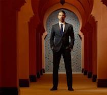 Il Medioriente visto con gli occhi di Tyrant