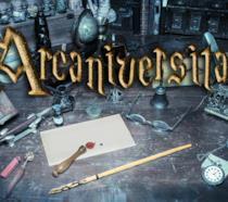Logo di Arcaniversitas