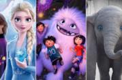 Frozen 2, Il piccolo Yeti e Dumbo