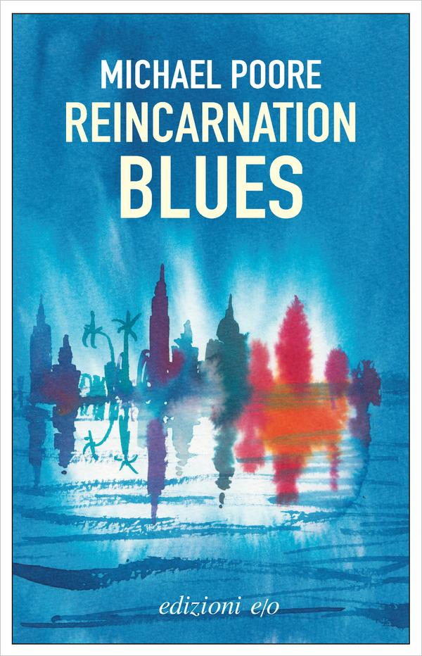 La cover di Reincarnation Blues