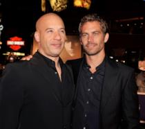 Vin Diesel e Paul Walker