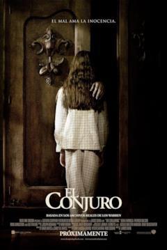Le sinistre presente di The Conjuring