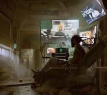 Cyberpunk 2077 è il nuovo GDR dagli autori di The Witcher