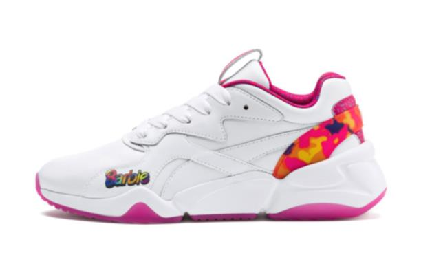 Sneaker Flash Women's Trainer
