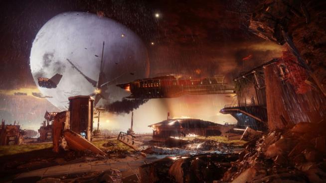 Destiny 2 di Bungie e Activision
