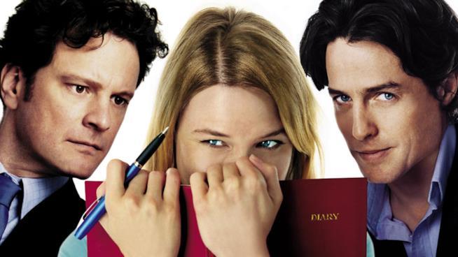 Mark Darcy era protagonista anche del secondo capitolo di Bridget Jones