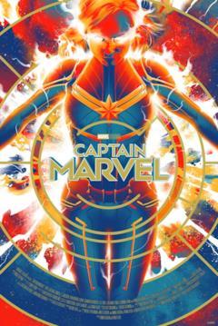 I poteri di Carol Danvers