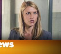 Carrie Mathison: madre dell'anno