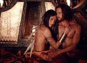 Da Vinci's Demons 3: curiose anticipazioni dal cast