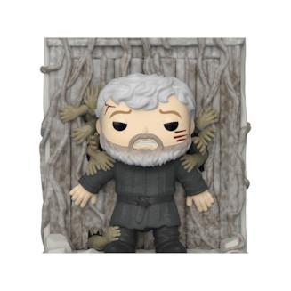 Il Funko Pop di Hodor in un momento cruciale di Game of Thrones