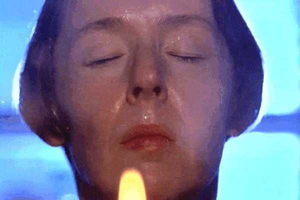 The X Files - La Pelle del Diavolo