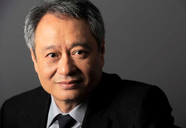 Ang Lee in primo piano