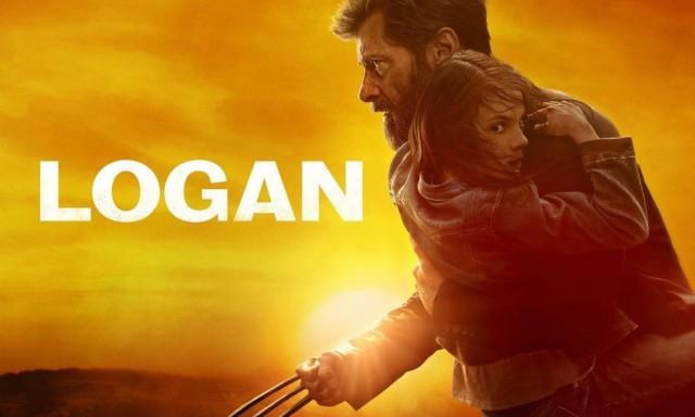 Hugh Jackman e Dafne Keen insieme su un poster di Logan