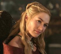 Il personaggio di Cersei Lannister in Game of Thrones