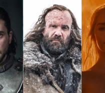 Game of Thrones, ecco una teoria molto convincente su chi sarà il mitico Azor Ahai