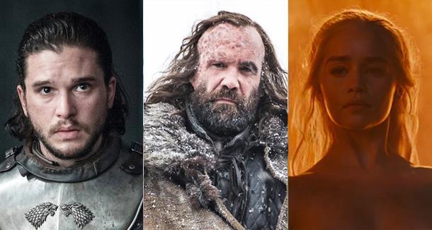 Game of Thrones: online il promo del quinto episodio