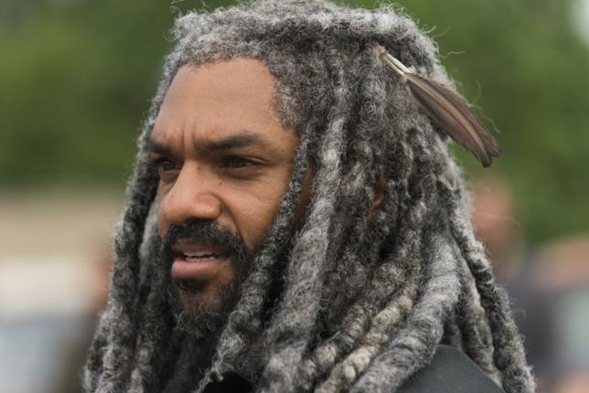 Re Ezekiel
