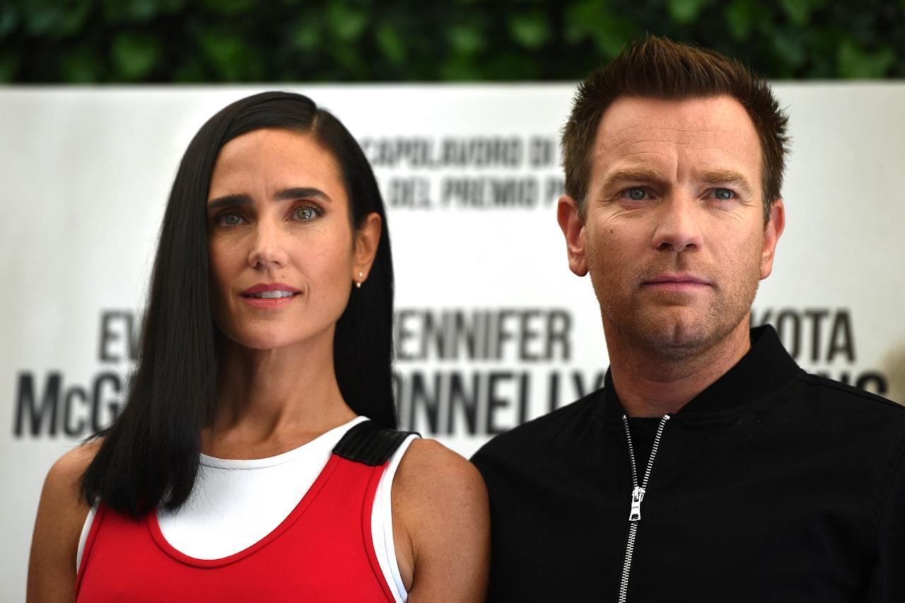 Jennifer Connelly e Ewan McGregor alla prima di American Pastoral