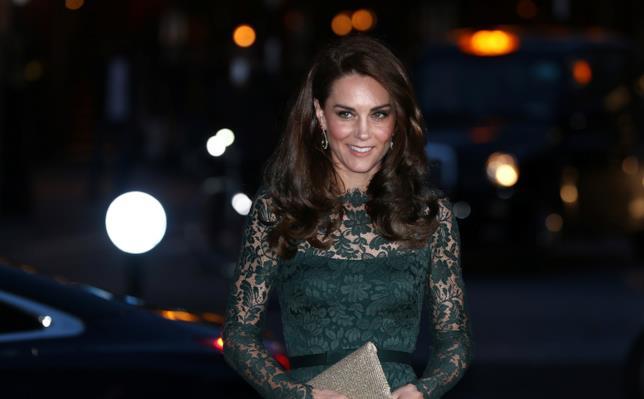 Kate Middleton al Portrait Gala