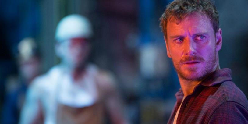 Michael Fassbender è Magneto nel nuovo capitolo della saga degli X-Men