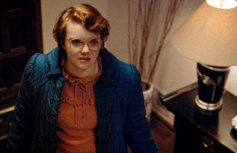 Stranger Things: la sfortunata Barb