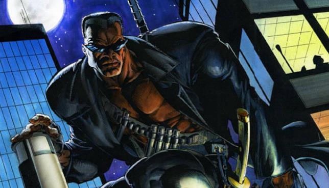 Chi potrebbe sostituire Wesley Snipes nel ruolo di Blade?