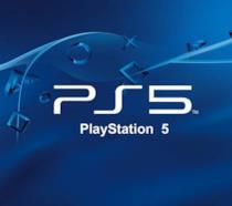 PS5: il banner ufficiale