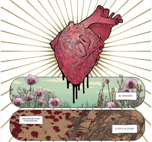 Prima pagina di Heartbeat