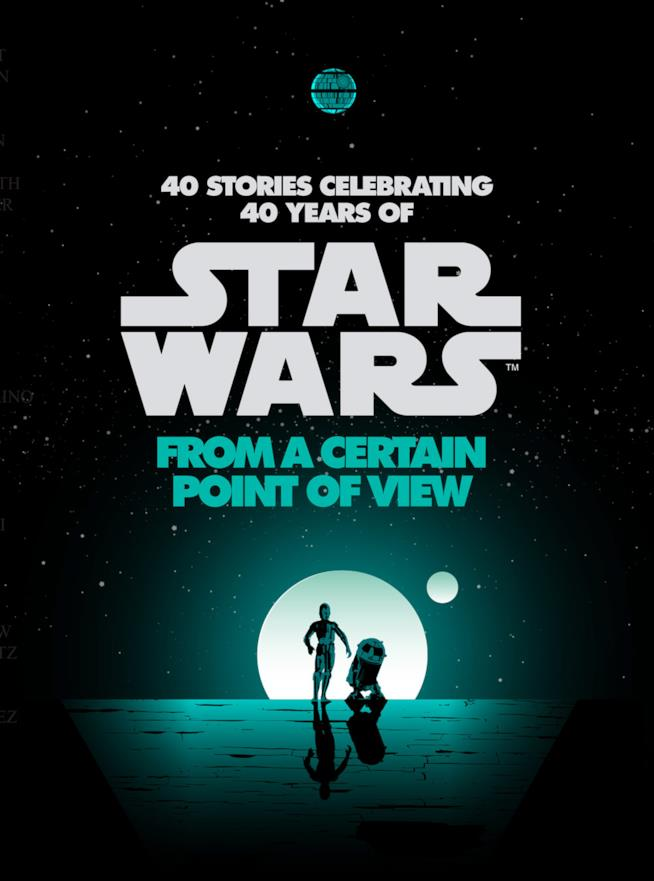 Molti autori, tante storie un unico grande universo: Star Wars