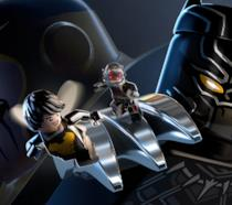 I personaggi di Black Panther in LEGO Marvel Super Heroes 2