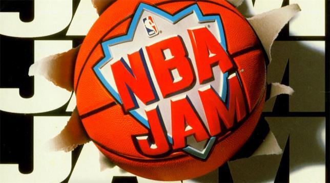 NBA Jam potrebbe tornare con un reboot nel 2018