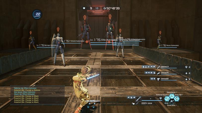 SAO Fatal Bullet videogame