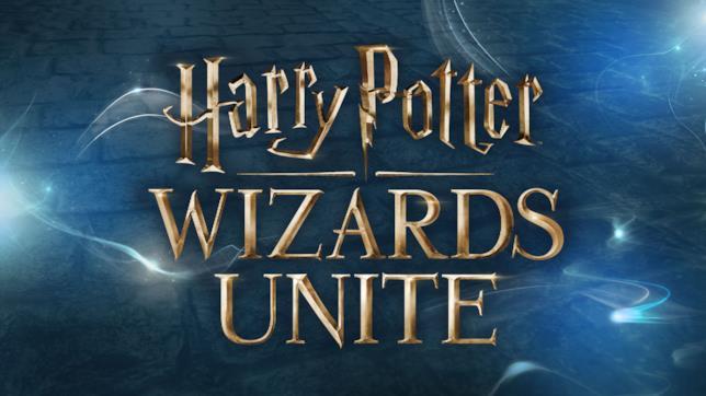L'uscita di Harry Potter: Wizards Unite è fissata per il 2018