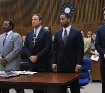 Il quarto episodio de Il caso O.J. Simpson