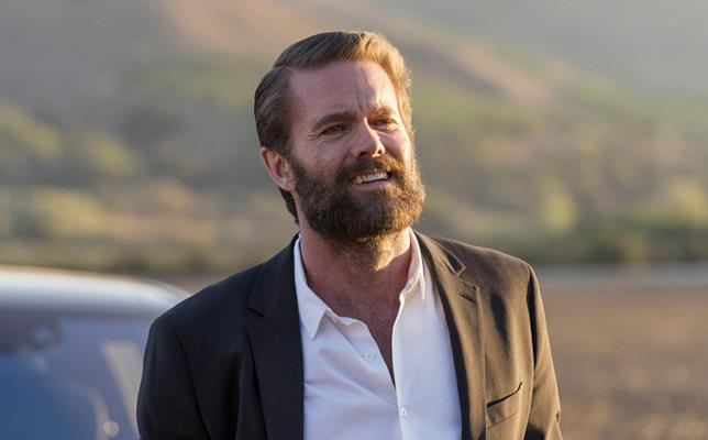 Garret Dillahunt in The Gifted