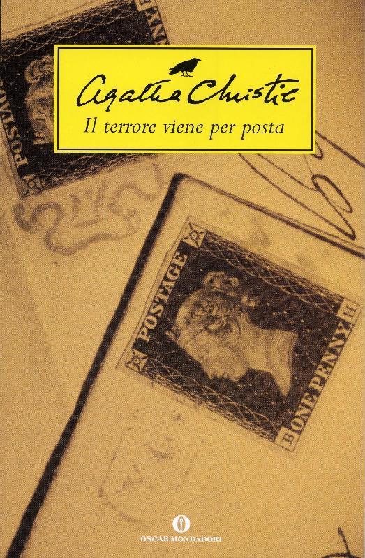 Agatha Christie: Il terrore viene per posta