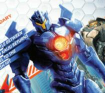 I nuovi Jaeger di Pacific Rim: Uprising