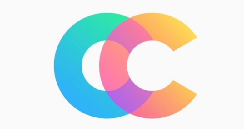 Il logo di Xiaomi CC