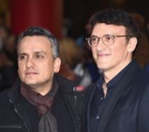 Captain America Civil War: Anthony e Joe Russo