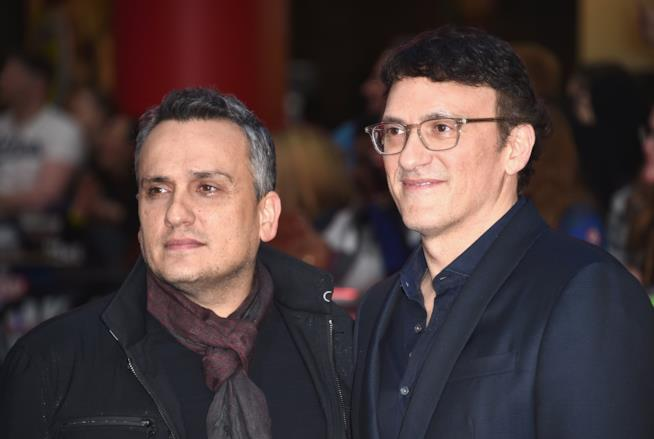 Captain America Civil War: Anthony e Joe Russo