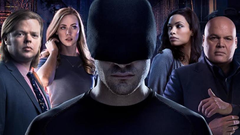 Matt Murdok è Daredevil