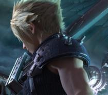 Il redesign di Cloud Strife nel remake di Final Fantasy VII